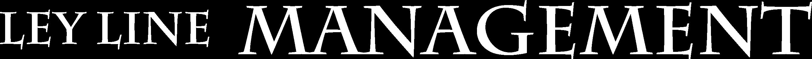 LEY LINE MANAGEMAET / レイラインマネージメント